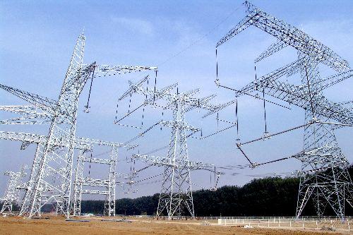 """宣钢""""特高压电力铁塔用耐低温冲击角钢的开发"""""""