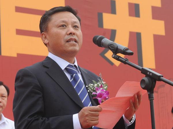 兰格加华 兰格加华公司董事长 刘长庆