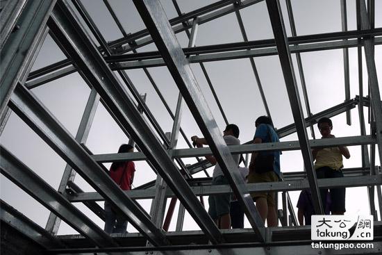 雅安引入轻钢结构抗震