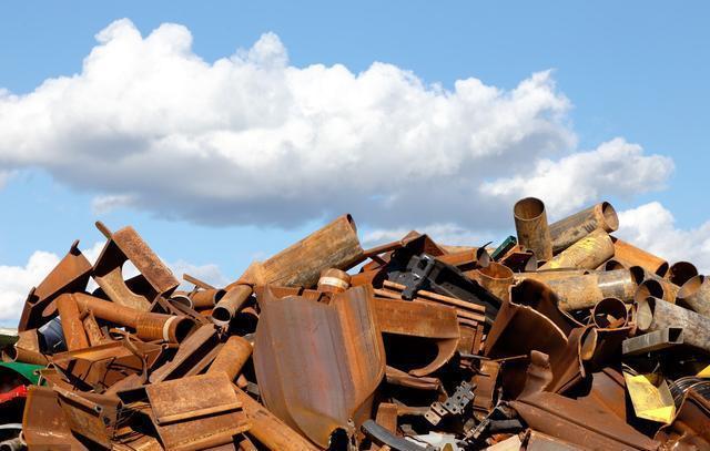 兰格研究:首单签订,再生钢铁原料进口影响几何?