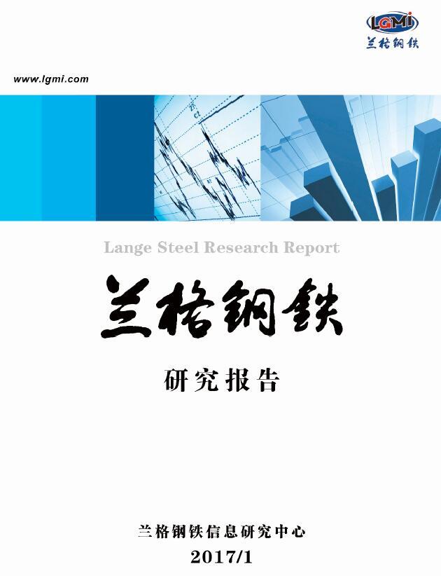 电子杂志-2016年兰格钢铁年度研究报告